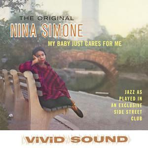 Nina Simone - My Baby Just Cares For Me (Vinyl LP)