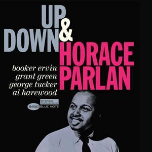 Horace Parlan - Up And Down (Vinyl LP) - Rook Records