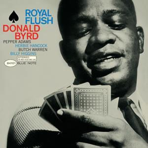 Donald Byrd - Royal Flush (Vinyl LP) - Rook Records