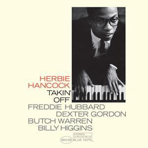 Herbie Hancock - Takin' Off (Vinyl LP) - Rook Records