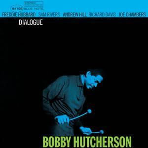 Bobby Hutcherson - Dialogue (Vinyl LP) - Rook Records