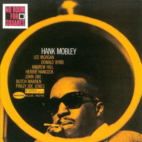 Hank Mobley – No Room For Squares (Vinyl LP)