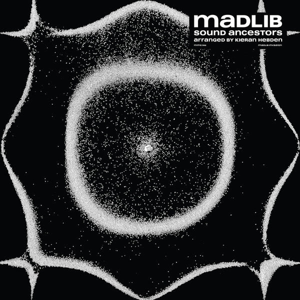 Madlib - Sound Ancestors (Arranged By Kieran Hebden) (Vinyl LP) [PREORDER]