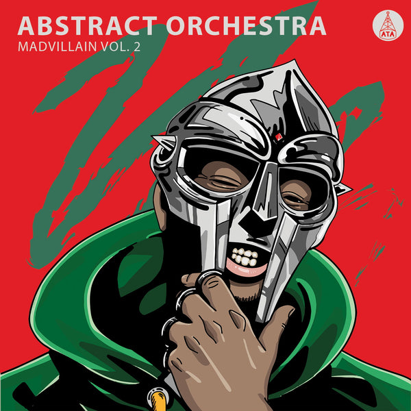 Abstract Orchestra - Madvillain, Vol. 2 (Vinyl LP)