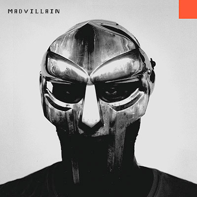 Madvillain - MF Doom And Madlib – Madvillainy (Vinyl 2LP)