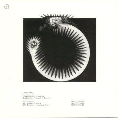 "Meditation Tunnel - Sunrise (Vinyl 12"")"