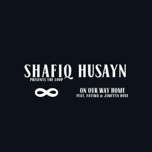 "Shafiq Husayn - On Our Way Home (Vinyl 12"")"