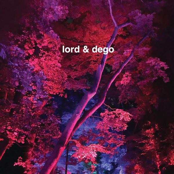 "Lord & Dego ‎– One Way To The Other (Vinyl 12"")"