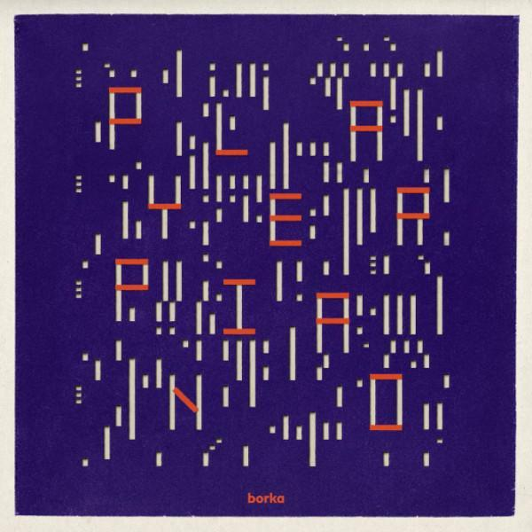 "Borka - Player Piano (Vinyl 12"")"