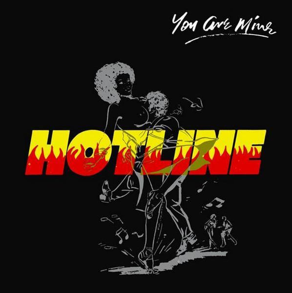 Hotline  – You Are Mine [Soundway Records Edition] (Vinyl LP)