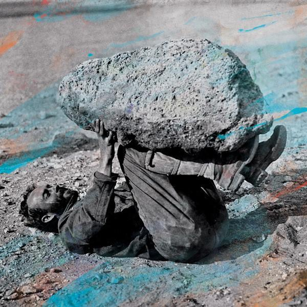 Forest Swords – Compassion (Vinyl LP)