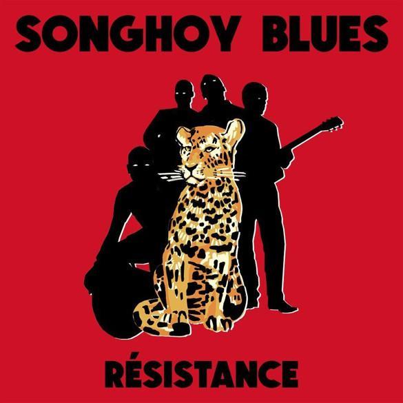 Songhoy Blues ‎– Résistance (Vinyl LP)