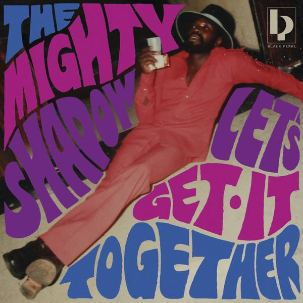 "Shadow – Let's Get It Together (Vinyl 7"")"