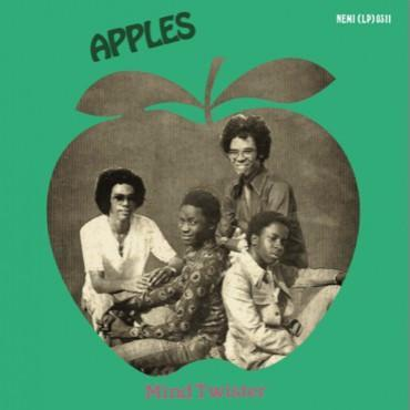 Apples  – Mind Twister (Vinyl LP)