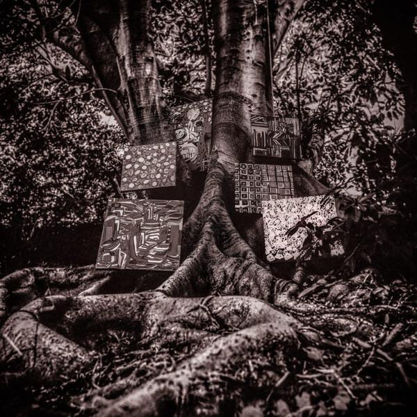 "Kamasi Washington – Harmony Of Difference (Vinyl 12"")"
