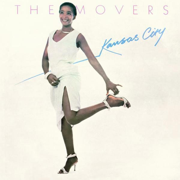 The Movers – Kansas City (Vinyl LP)