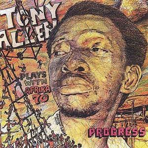 Tony Allen / Afrika 70 – Progress (Vinyl LP)