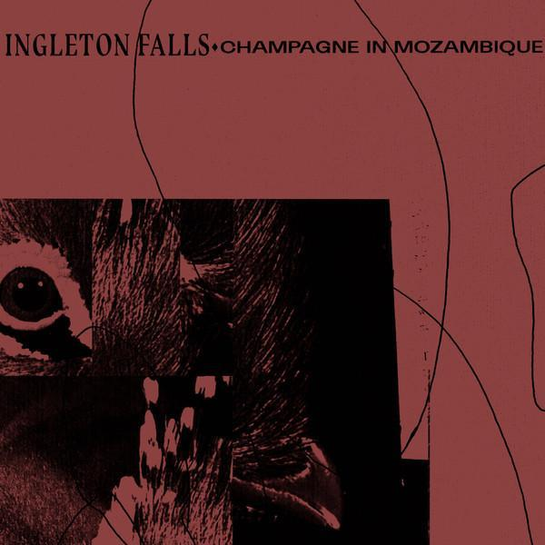 Ingleton Falls – Champagne In Mozambique (Vinyl LP)