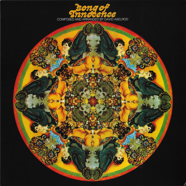 David Axelrod – Song Of Innocence (Vinyl LP)