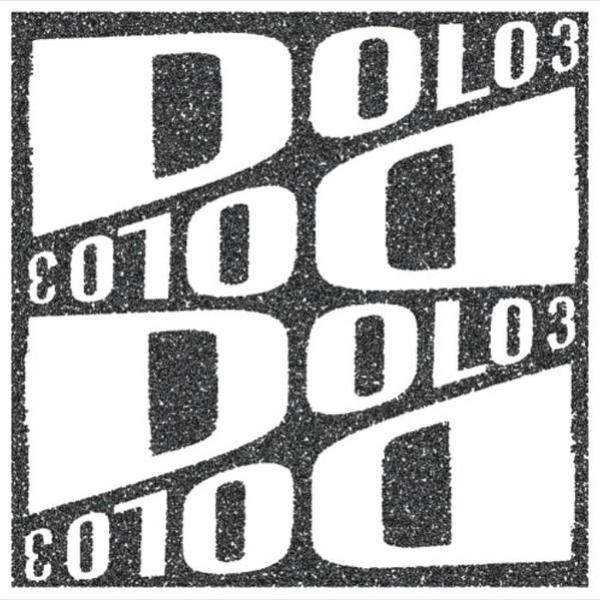 "Dolo Percussion – Dolo 3 (Vinyl 12"")"