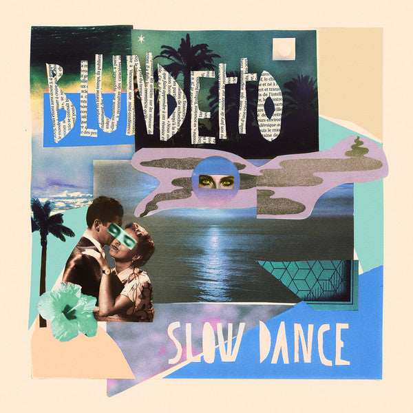 Blundetto ‎– Slow Dance (Vinyl 2LP)