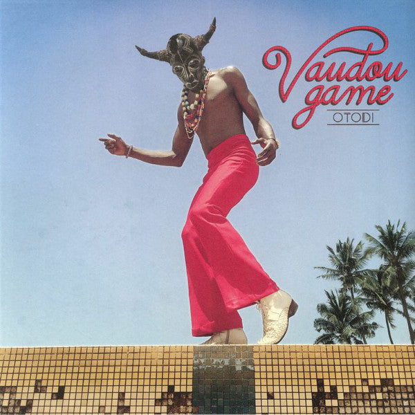 Vaudou Game ‎– Otodi (Vinyl 2LP)