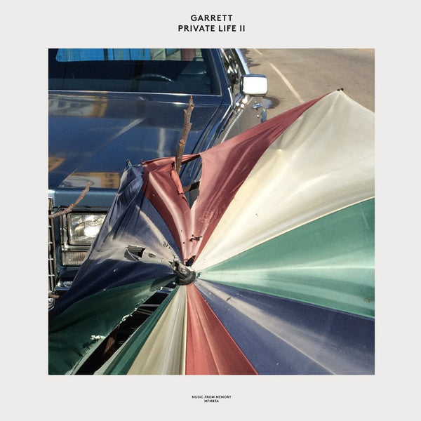 Garrett – Private Life II (Vinyl LP)