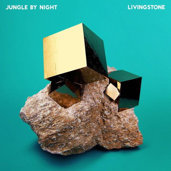 Jungle By Night ‎– Livingstone (Vinyl 2LP)