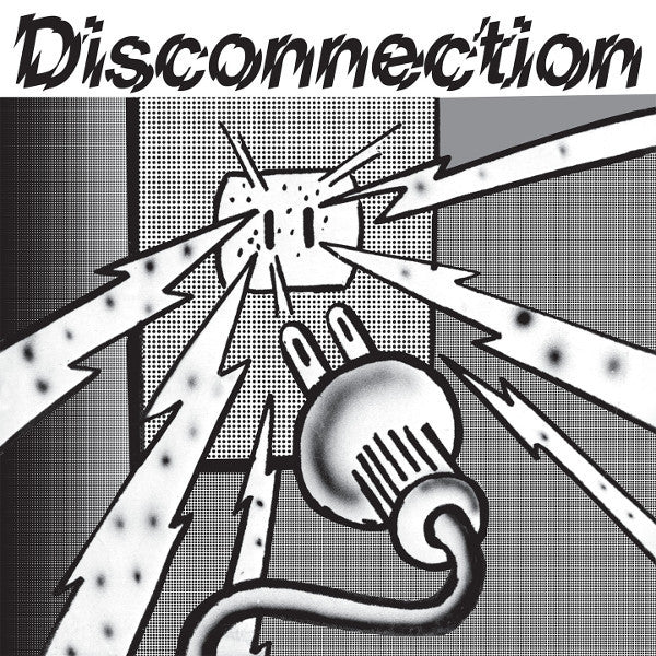 Disconnection ‎– Disconnection (Vinyl LP)