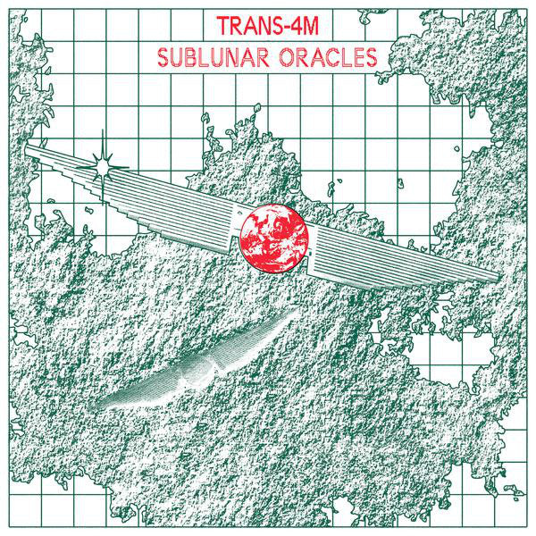 Trans-4M ‎– Sublunar Oracles (Vinyl 2LP)