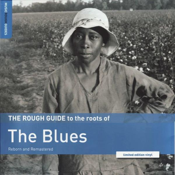 Various ‎– The Rough Guide To The Roots Of The Blues (Vinyl LP)