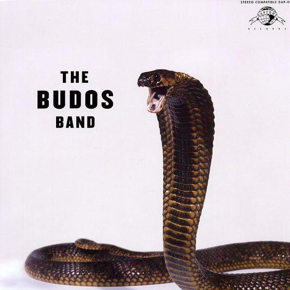 The Budos Band ‎– The Budos Band III (Vinyl LP)
