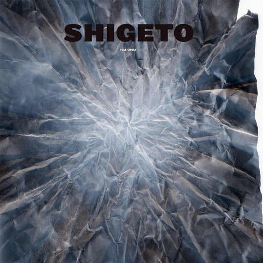 Shigeto ‎– Full Circle (Vinyl 2LP) [PREORDER]
