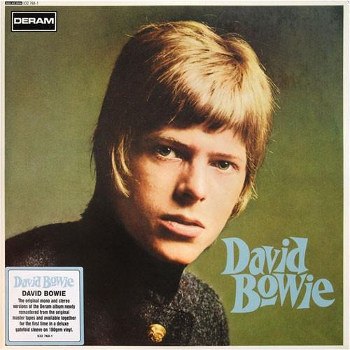 David Bowie - David Bowie (Vinyl 2LP) - Rook Records