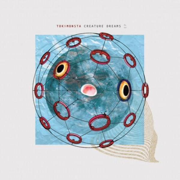 TOKiMONSTA ‎– Creature Dreams (Vinyl LP)