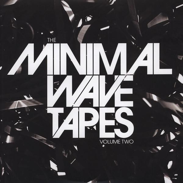 Various – The Minimal Wave Tapes Volume Two (Vinyl 2LP)