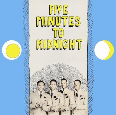 Various - Five Minutes To Midnight (Vinyl 10'')