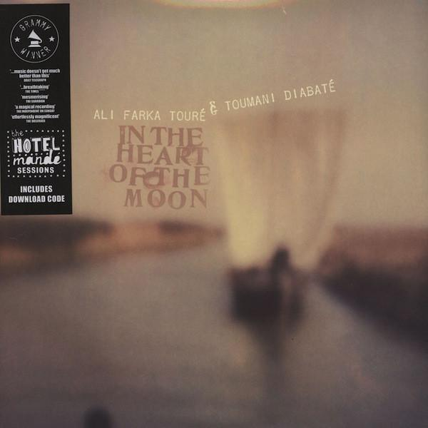 Ali Farka Touré & Toumani Diabaté – In The Heart Of The Moon (Vinyl 2LP)