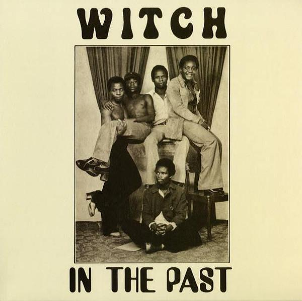 Witch – In The Past (Vinyl LP)