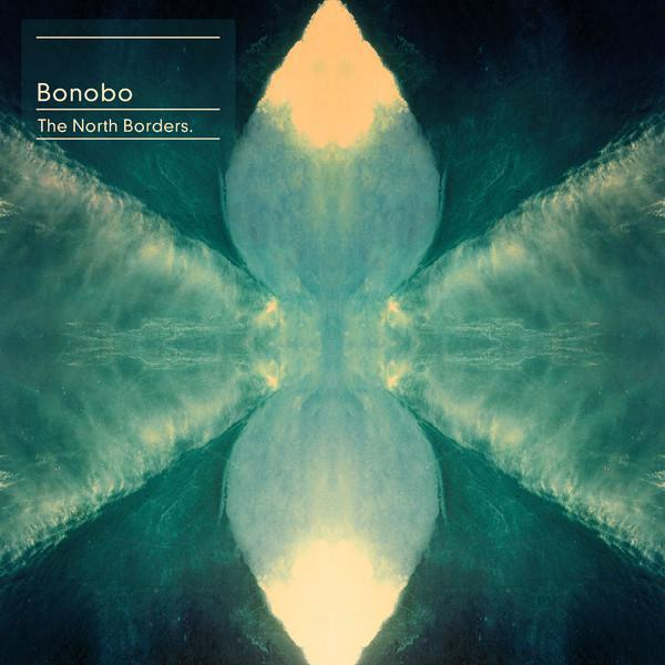 Bonobo - The North Borders (Vinyl 2LP) - Rook Records
