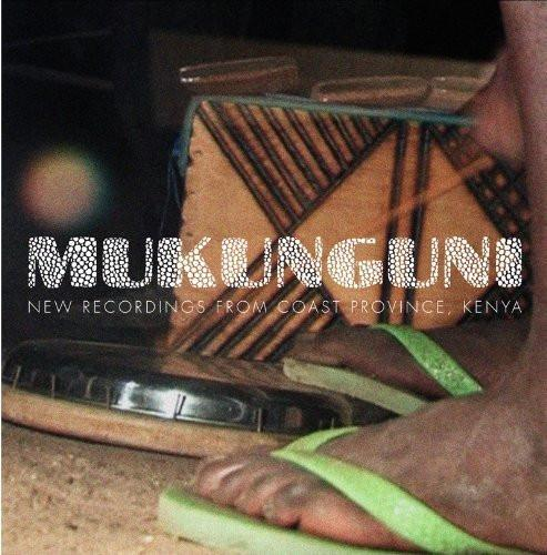 "Mukunguni – New Recordings From Coast Province, Kenya (Vinyl 2x10"")"