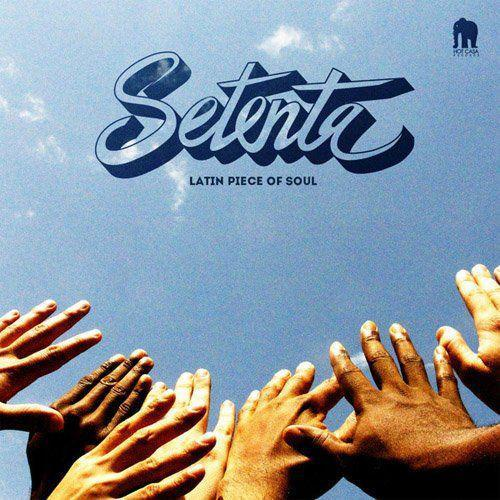Setenta – Latin Piece Of Soul (Vinyl 2LP)