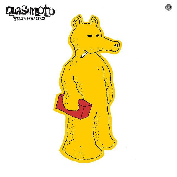 Quasimoto – Yessir Whatever (Vinyl LP)