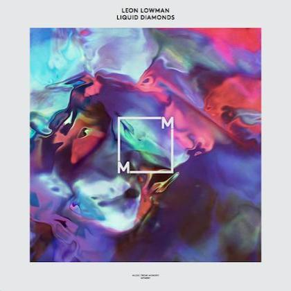 Leon Lowman – Liquid Diamonds (Vinyl LP)