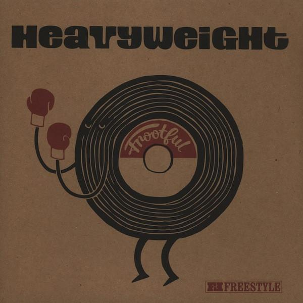 Frootful – Heavyweight (Vinyl LP)