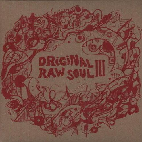 Various - Original Raw Soul III (Vinyl 2LP)