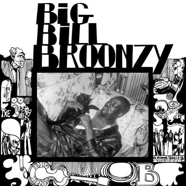 Big Bill Broonzy – Big Bill Broonzy (Vinyl LP) - Rook Records