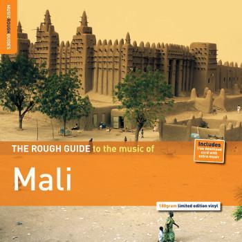 Various – The Rough Guide To The Music Of Mali (Vinyl LP)