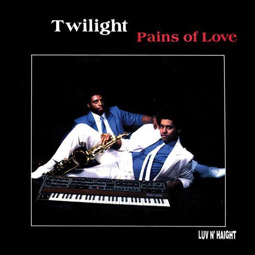 Twilight  – Pains Of Love (Vinyl LP)