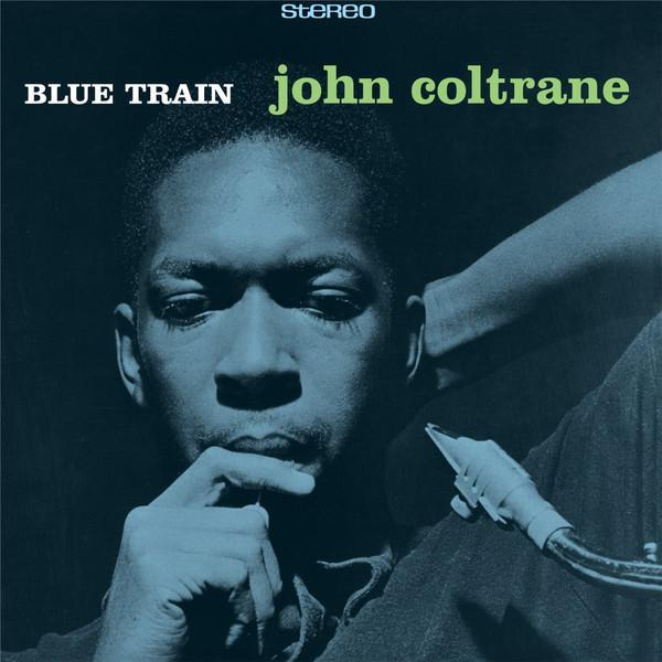 John Coltrane - Blue Train (Vinyl LP) - Rook Records